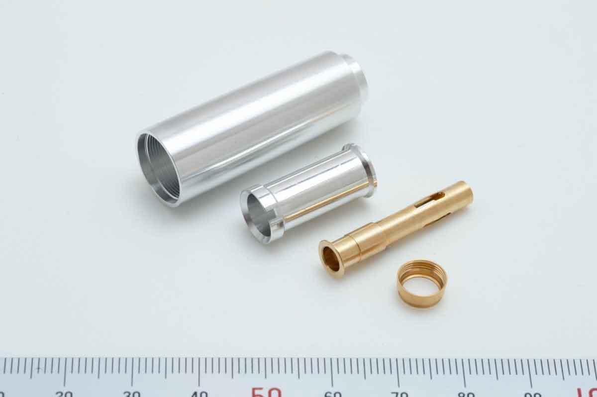Complex/high-precision sample 5