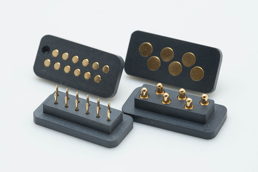 Housing/connector sample 1